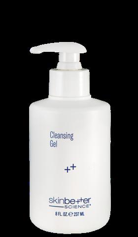 Refresh Cleansing Gel 8oz
